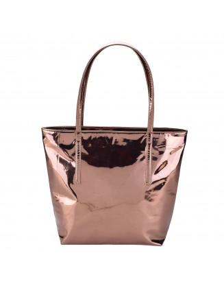 Panchnaina Women Copper Hand Bag